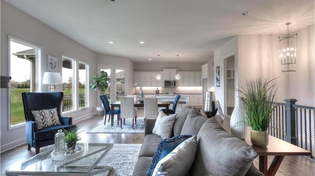 Showhomes America S Largest Home Staging Company