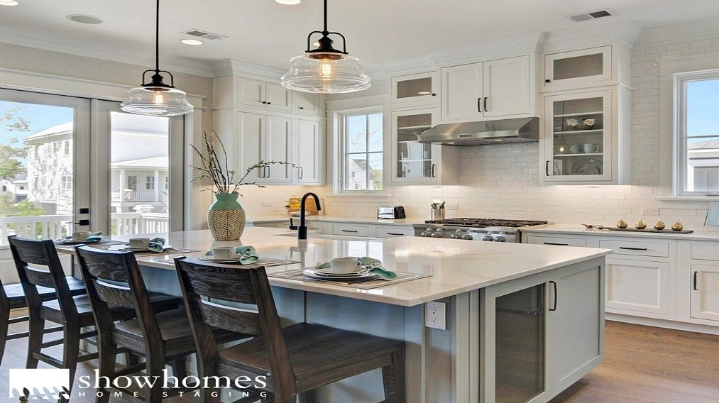 Showhomes® - America's Largest Home Staging Company